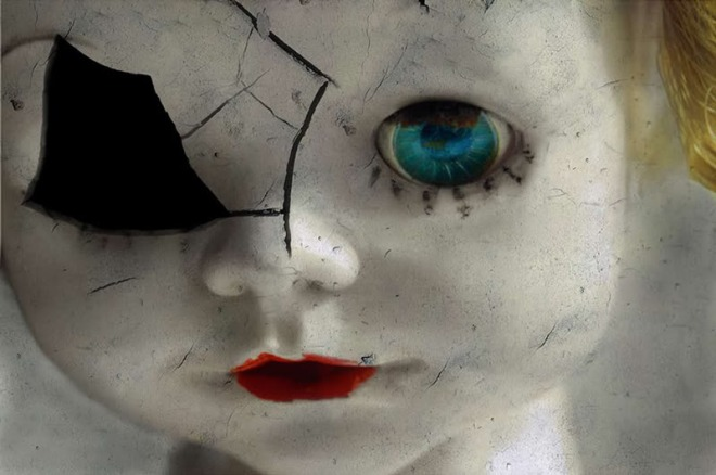 a shattered porcelain doll 的圖片結果