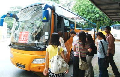 trips by bus 的圖片結果